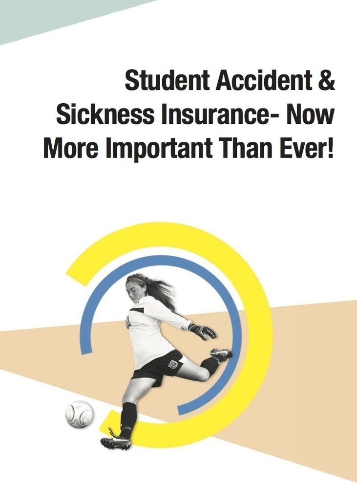 Student Accident & Sickness Insurance