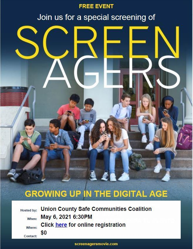 Srcreenagers: Growing Up in the Digital Age