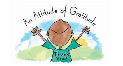 "Sign Up for Interactive Online Class, ""Gratitude to Find Joy!"""