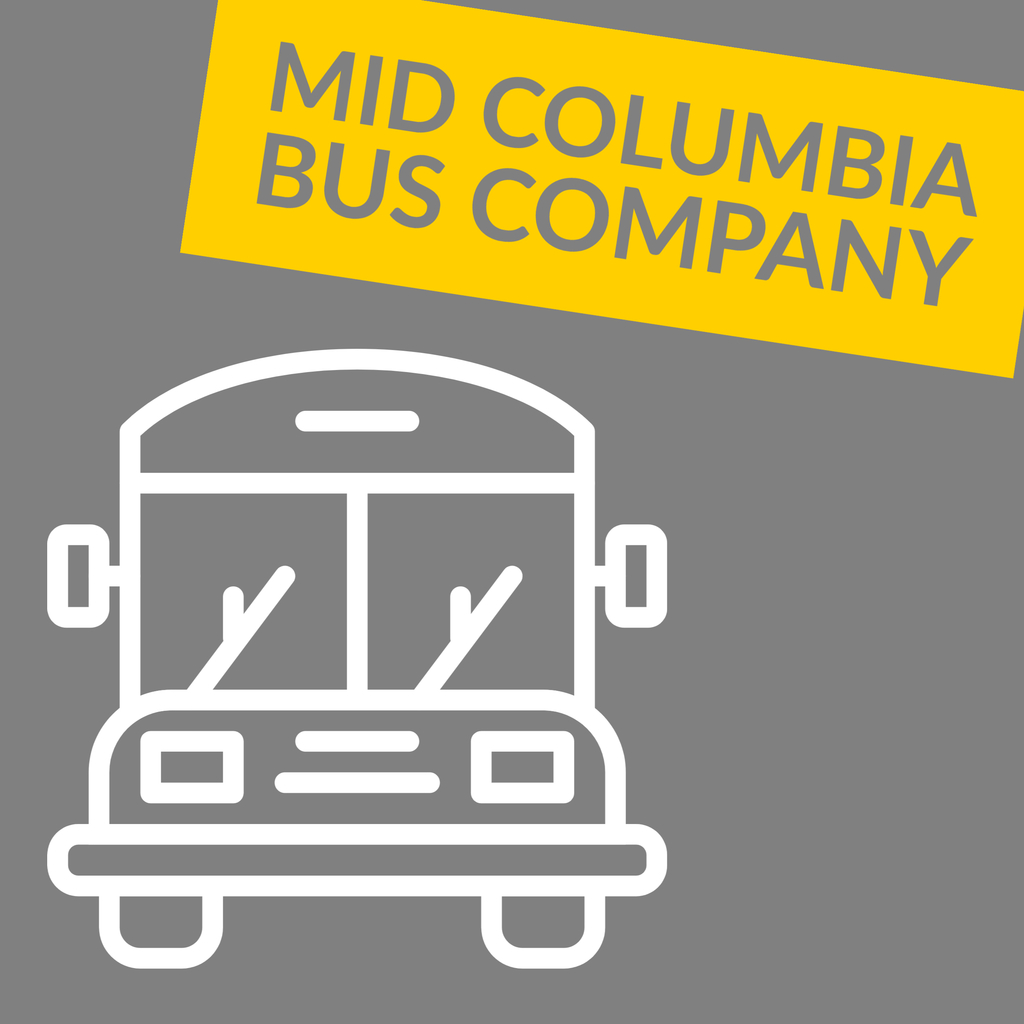 Mid Columbia Bus