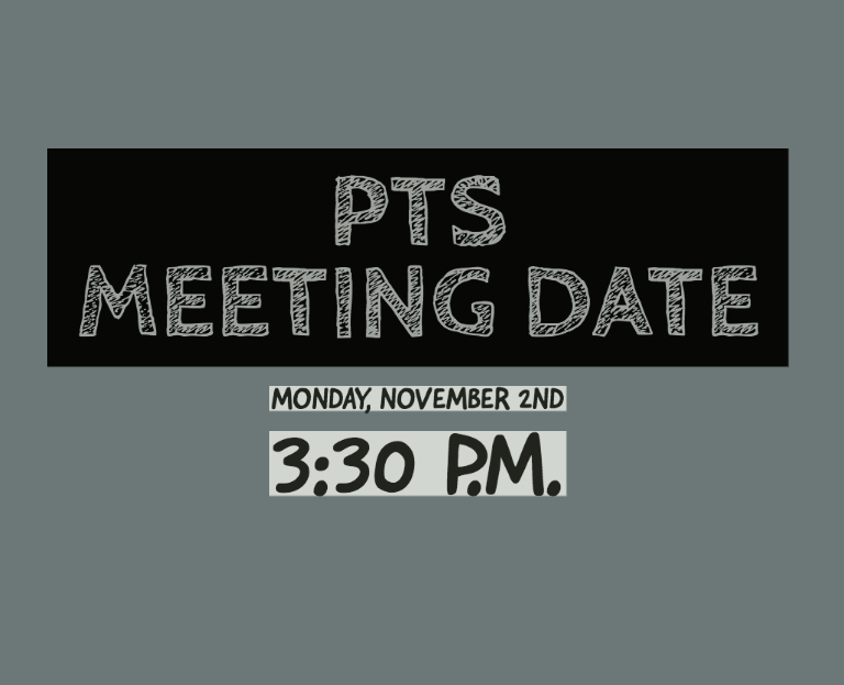 PTS Meeting Day